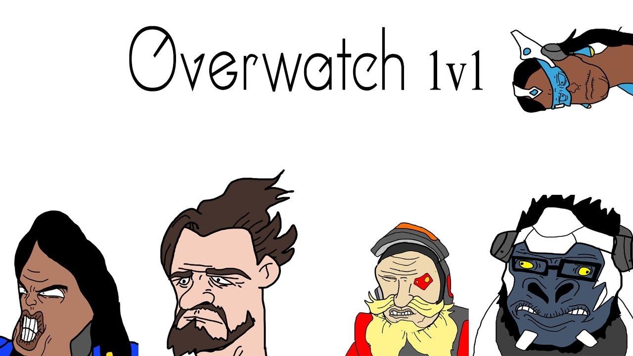 overwatch turnier