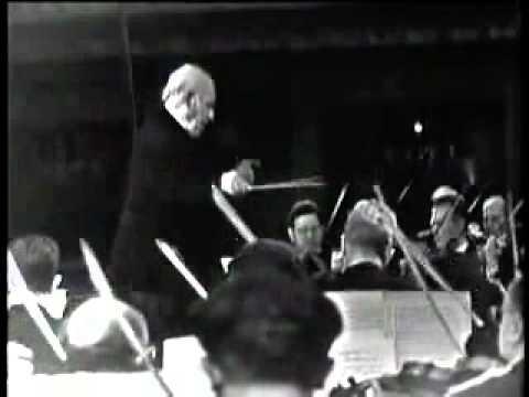 Beethoven Symphony No  5, 4th mvt  Arturo Toscanini NBC Sy