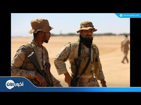 الجيش الوطني اليمني يسقط طائرة حوثية مسيرة  - نشر قبل 58 دقيقة