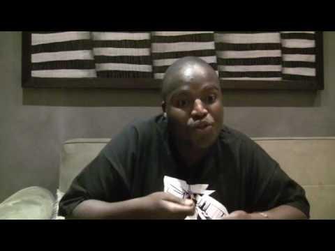 RAPtivism Interviews Hip Hop Pantsula (South Africa)