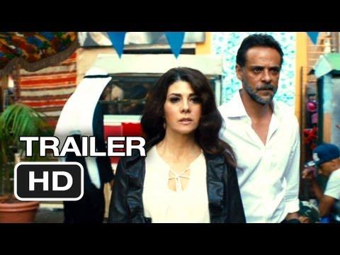 Inescapable Official Trailer #2 (2013) - Alexander Siddig, Joshua Jackson Movie HD