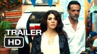 Inescapable Official Trailer #2 (2013) - Alexander Siddig, Joshua Jackson Movie HD