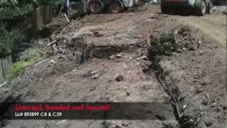 Concrete Foundations San Gabriel Valley / New Installations and Repairs / Concrete Etc, Inc.