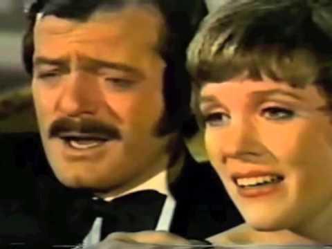 Robert Goulet & Julie Andrews  - My Cup Runneth Over