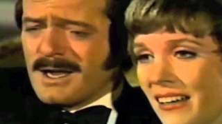 Robert Goulet & Julie Andrews  - My Cup Runneth Over