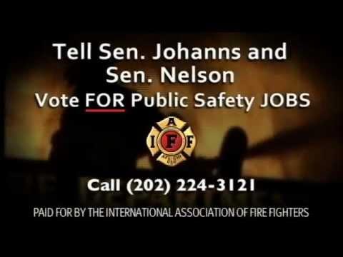 Vote For Public Safety Jobs - Nebraska