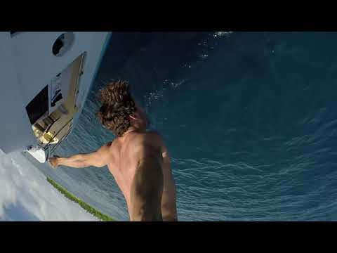 Blue Horizon Surf Charter, Maldives - Wave of the Day Surf Travel