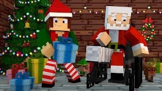 Minecraft : PROBLEMAS NO NATAL !! - Aventuras Com Mods #41