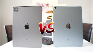 iPad Pro vs iPad Air - Der ultimative Vergleich!