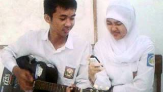 Video Bukan Rayuan Gombal cover (gina - fikry) download MP3, 3GP, MP4, WEBM, AVI, FLV Desember 2017