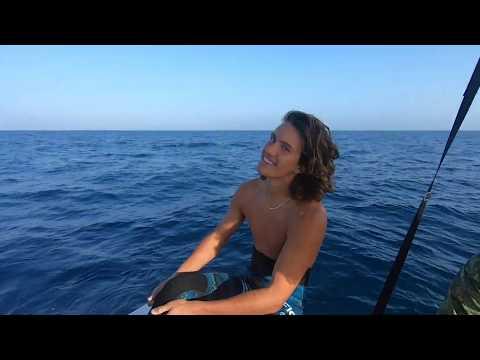 Spearfishing Stuart Florida (catch&clean)