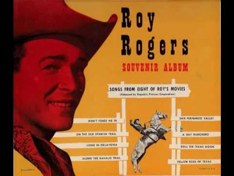 Along the Navajo Trail is listed (or ranked) 15 on the list The Best Roy Rogers Movies