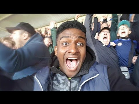 SOUTHAMPTON 2-3 CHELSEA MATCHDAY VLOG    MATCHDAYS WITH LEWIS
