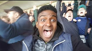 SOUTHAMPTON 2-3 CHELSEA MATCHDAY VLOG || MATCHDAYS WITH LEWIS