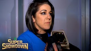 Bayley relishes historic victory: WWE Exclusive, Feb. 27, 2020