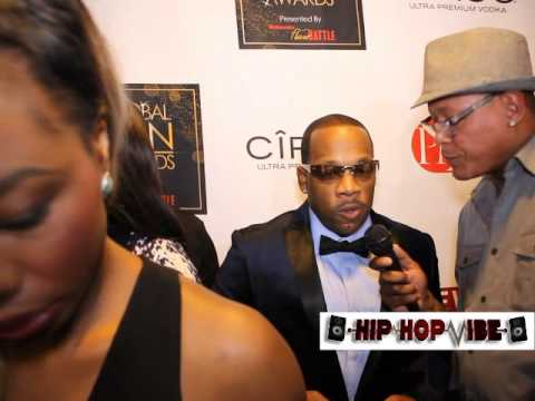 HHV Exclusive: Michael Bivins talks supporting DJs and Sporty Rich movement