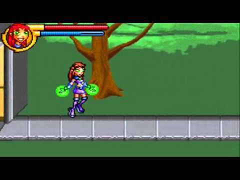 Let's Play Teen Titans (GBA) Part 03