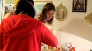 Baking Dr Pepper Cake W/olivia&umme