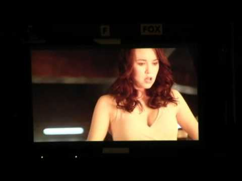 Stargate Universe  Elyse Levesque as Chloe Armstrong