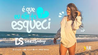 Danieze Santiago - É que eu não te esqueci (Videoclipe Oficial)