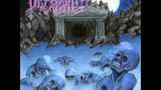 Depravity - Silence Of The Centuries/Sleepy Ocean/Vacuum Of Thoughts (1993)