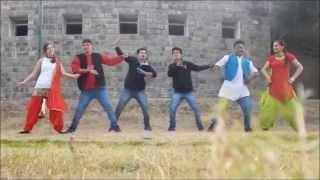 Patiala Peg | Diljit Dosanjh Bhangra  by The Dance Mafia [Ripanpreet sidhu] Mohali 9501915609