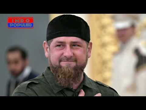 Kamu Pasti Gak Tahan,Jika Ke Negara Muslim ini Yg Berlimpah Perempuan Cantik