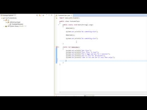 java-made-easy-tutorial-18---introduction-to-methods