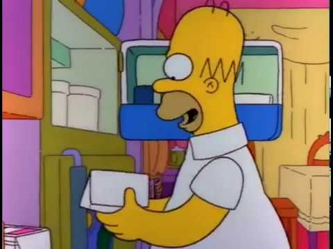 The Simpsons Bart's Birthday Gift from YouTube · Duration:  2 minutes 16 seconds