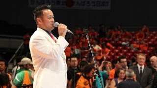 THE 10th WORLD KARATE CHAMPIONSHIP Closing Speech by Tournament Exe...