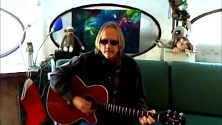 "Bob Bogaert sings ""...Barbara Lewis..."" by John Prine"