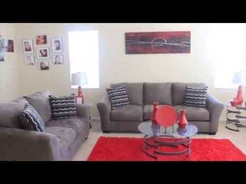Home Decor 101: Livingroom