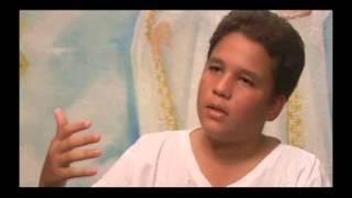 """[CRESPIAL- BFV] """"Luisito un Niño Babalawo"""" (Cuba)"""