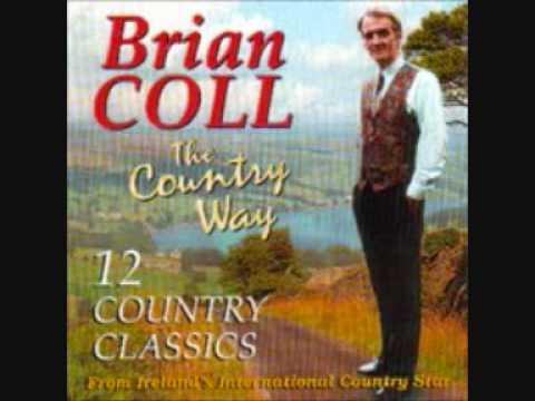 Brian Coll - Green Fields Of Ireland