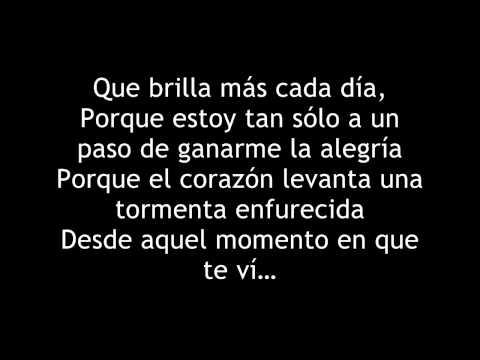 Yo No Me Doy Por Vencido - Luis Fonsi (Musica Con Letra!!)
