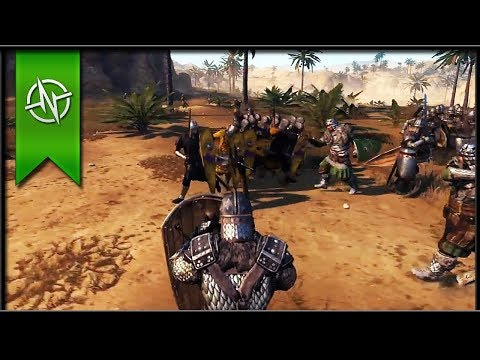 Bannerlord Leaked Infantry Gameplay - Mount and Blade II: Bannerlord Analysis!