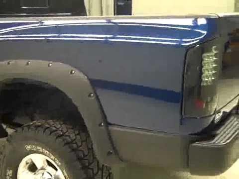 2008 Dodge Ram 2500 Quad Short Slt 6 7l Diesel Lift 4wd