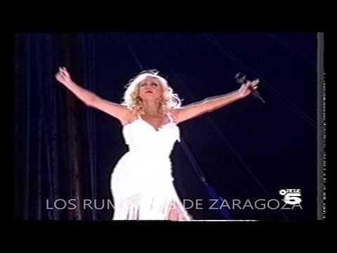 Maria Jimenez-Se Acabo HD