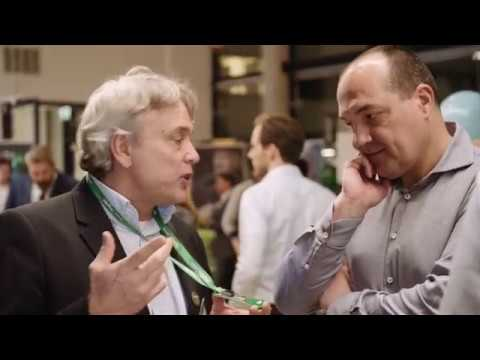 KPN Startup Event (Dutch audio only)