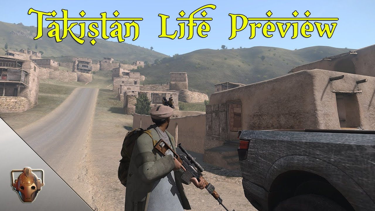 Arma 3 stratis life download