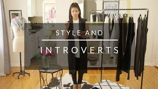 Ask Me Anything: Style For Introverts