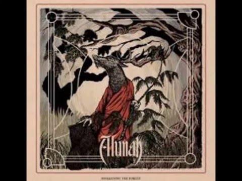 Alunah - Awakening the Forest (2014 - Full Album)