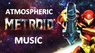Atmospheric Metroid Music for Studying (1)