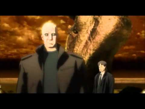 Ghost in the Shell 2 - Batou -