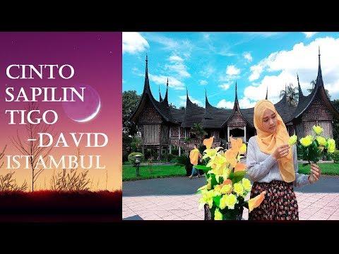 POP minang baper2018- cinto sapilin tigo|david iztambul