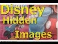 Cartoon Conspiracy Theory | Disney Movies Full of Subliminal Messages? (Brain Washing Kids?!)
