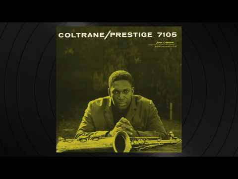 While My Lady Sleeps by John Coltrane from 'Coltrane'