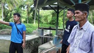 "Film Pendek Minang ""GARA-GARA IKAN LARANGAN"" (Movie Pariaman) Full HD"