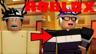 My roblox avatar evolution (2016-2020)