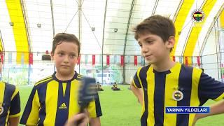 FB SEFAKÖY FUTBOL SPOR OKULU FB TV
